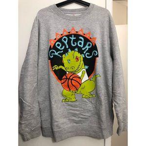 Toronto Reptars Crewneck Sweater